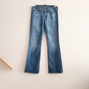 Citizens Of Humanity Jeans Size 29 Kelly 001